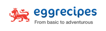 egg recipes logo